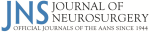 The Journal of Neurosurgery Publishing Group